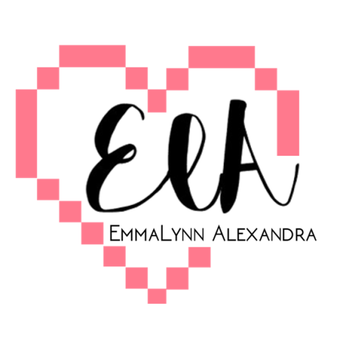 Logo for Emmalynn Alexandra Designs